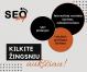 Internetinių svetainių kūrimas, administravimas bei SEO