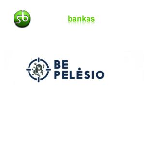 BePelėsio - Pelėsio Naikinimas Vilniuje