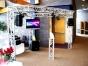 Scenų konstrukcinės sistemos parodoms, mugėms, koncertams