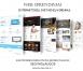 Svetainių ir elektroninių parduotuvių kūrimas. web