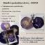 Skaidrus epoksidas - tinkamas padėkliukams gaminti